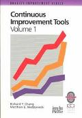 Continuous Improvement Tools A Practical Guide to Acheive Quality Results