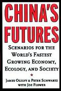 China's Futures Scenarios for the World's Fastest Growing Economy, Ecology, and Society