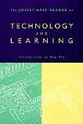 Jossey-Bass Reader on Technology and Learning