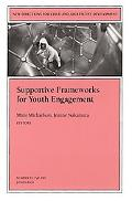 Supportive Frameworks for Youth Engagement