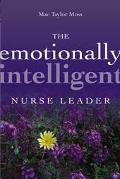 Emotionally Intelligent Nurse Leader