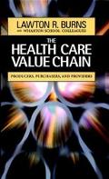 Health Care Value Chain Producers, Puchasers, and Providers