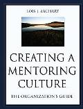 Creating A Mentoring Culture The Organization's Guide