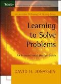 Learning to Solve Problems An Instructional Design Guide