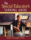 Special Educator's Survival Guide