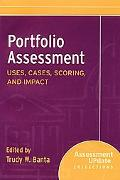 Portfolio Assessment Uses, Cases, Scoring, and Impact