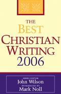 Best Christian Writing 2006