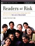 Readers At Risk 160 Activities To Develop Language Arts Skills In The Inclusive Classroom