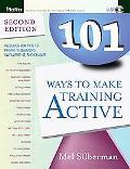 101 Ways To Make Training Active