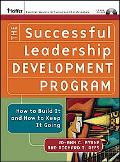 Successful Leadership Development Program How to Build It And How to Keep It Going
