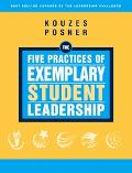 Five Practices of Exemplary Student Leadership