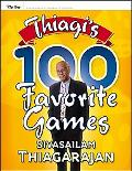 Thiagi's 100 Favorite Games