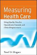 Measuring Health Care Using Quality Data for Operational, Financial, And Clinical Improvement