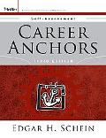 Career Anchors Self Assessment