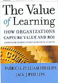 Value of Learning How Organizations Capture Value and Roi and Translate It into Support, Imp...