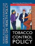 Tobacco Control Policy