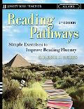 Reading Pathways Simple Exercises to Improve Reading Fluency