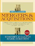 Complete Guide to Mergers and Acquisitions Process Tools to Support M&a Integration at Every...