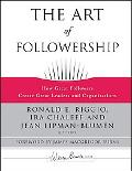 Art of Followership