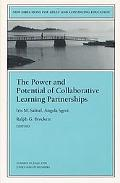 Power and Potential of Collaborative Learning Partnerships