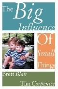 Big Influence of Small Things
