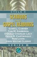 Sermons on the Gospel Readings Series II, Cycle C