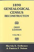 1890 Genealogical Census Reconstruction
