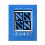 An Introduction to Aramaic (American Studies in Papyrology)