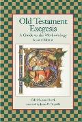 Old Testament Exegesis A Guide to the Methodology