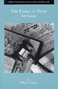 The Fabric of Hope: An Essay - Glenn E. Tinder - Paperback