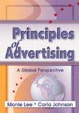Principles of Advertising: A Global Perspective