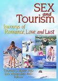 Sex and Tourism Journeys of Romance, Love, and Sex