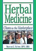 Herbal Medicine Chaos in the Marketplace