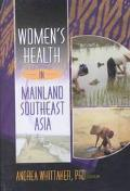 Women's Health in Mainland Southeast Asia