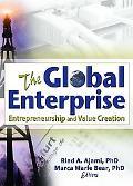 Global Enterprise Entrepreneurship and Value Creation