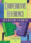 Cooperative Reference Social Interaction in the Workplace