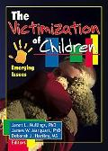 Victimization of Children Emerging Issues