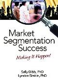 Market Segmentation Success