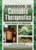 Handbook of Cannabis Therapeutics From Bench to Bedside