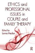 Ethics and Professional Issues in Couple and Family Therapy (tent.)