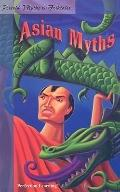 Retold Myths and Folktales