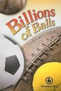 Billions of Balls: Historical Toys