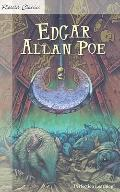 Retold Edgar Allan Poe