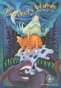 Tales Of Brothers Grimm Retold Timeless Classics