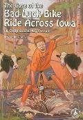 The Case of the Bad-Luck Bike Ride Across Iowa