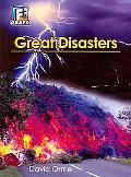 Great Disasters (Fact to Fiction)