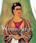 Women Artists The National Museum of Women in the Arts