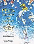 Felix Explores Our World: An Activity Book