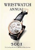 Wristwatch Annual 2001