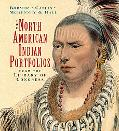 North American Indian Portfolio From the Library of Congress Tiny Folio Edition